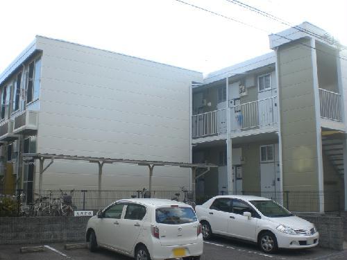 レオパレス南桜塚 204号室の外観