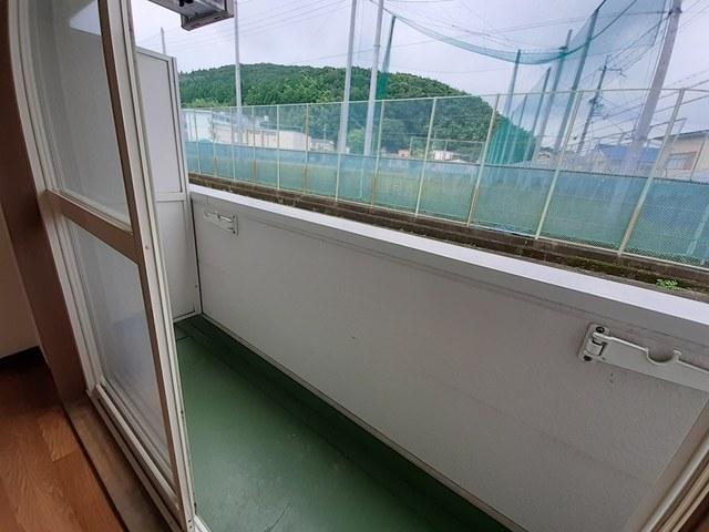 ラーニングキャッスル香A 01090号室の設備