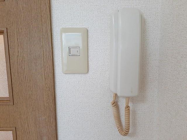 ラーニングキャッスル香A 01090号室のその他