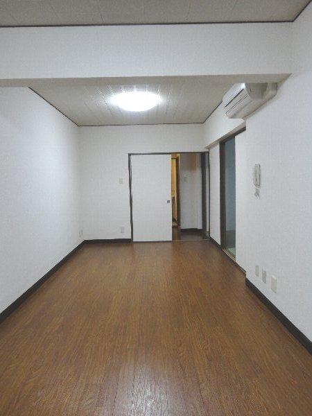 リジョイス桂 105号室の設備