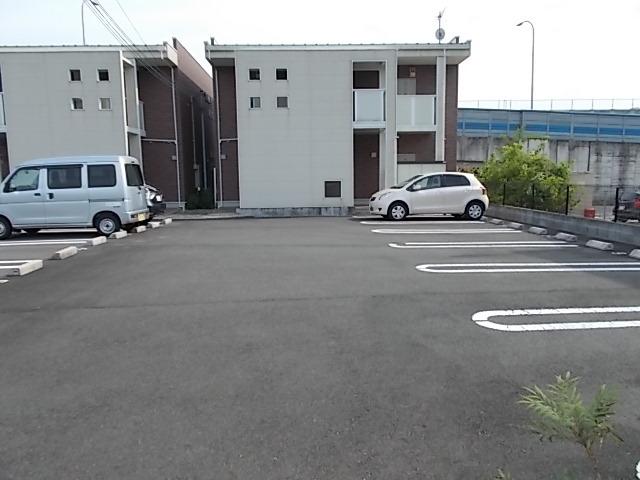 プラシード堀B 01010号室のセキュリティ
