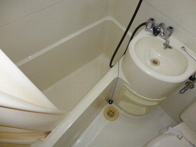 テラスワン17 102号室の風呂