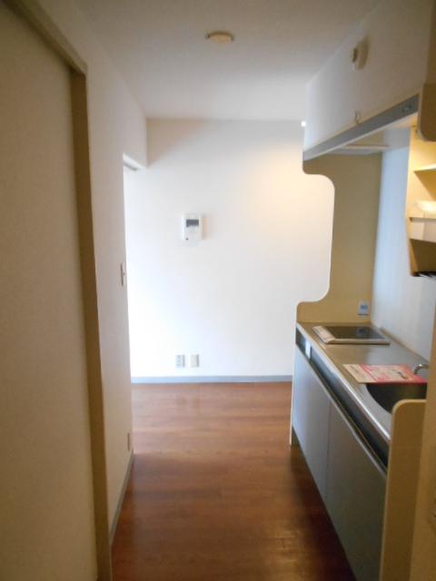 メゾン・ド・パルミエ 306号室のその他