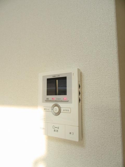 PROUD 02020号室の洗面所
