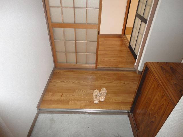 中原マンション 301号室のその他