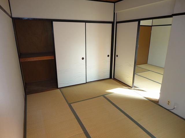 中原マンション 301号室のその他共有