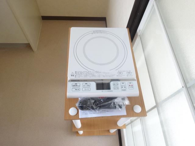 ブルーインKIMURA 203号室のその他