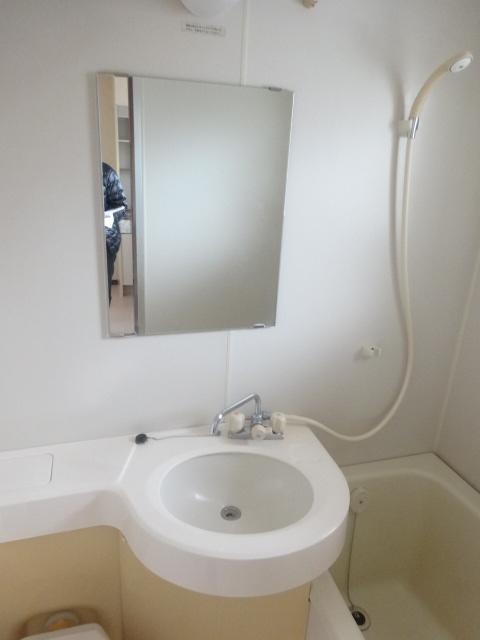 ブルーインKIMURA 203号室の設備