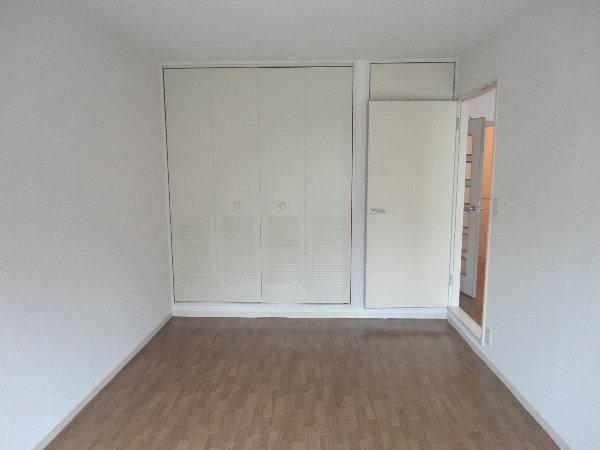 メゾン・ド・パイユ 408号室の居室