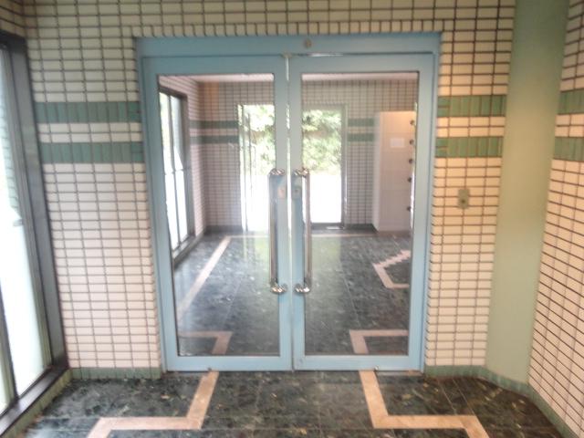 メゾン・ド・パイユ 408号室のその他