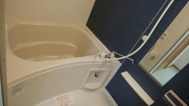 母屋 01030号室の風呂