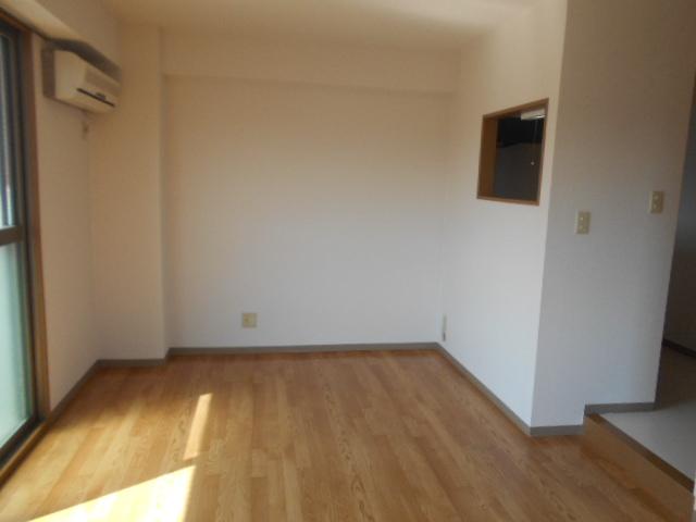 Bell・demeure石灘 301号室のその他