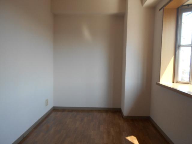 Bell・demeure石灘 301号室のベッドルーム
