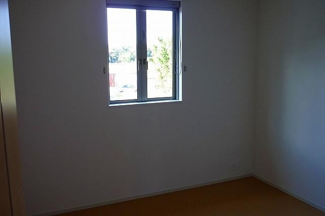 ソフィア 02020号室のリビング