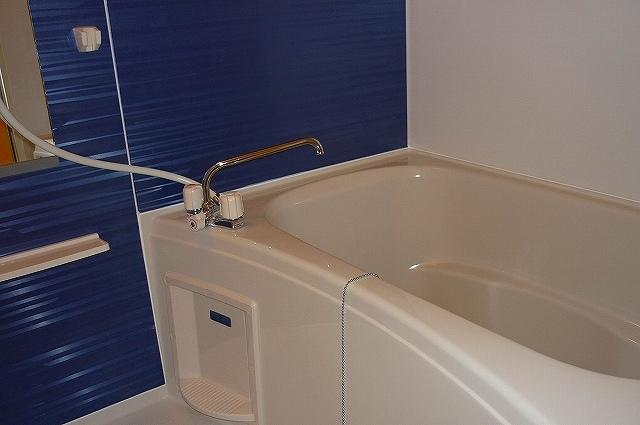 ソフィア 02020号室の風呂