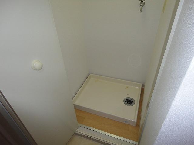 メゾン・ド・シプレ 303号室の洗面所