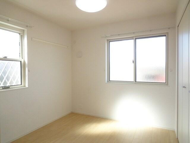 エンブレム ウィロウ 01010号室の居室