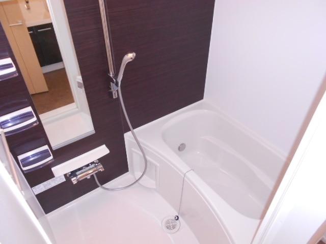 アサンテ サーナ 02020号室の洗面所