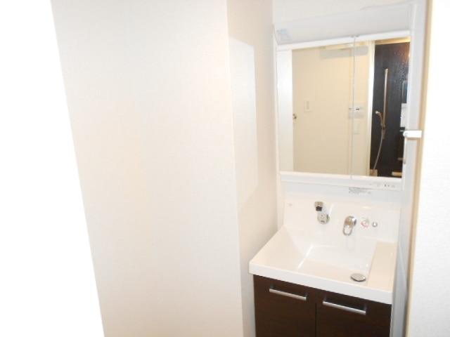 アサンテ サーナ 02020号室の風呂