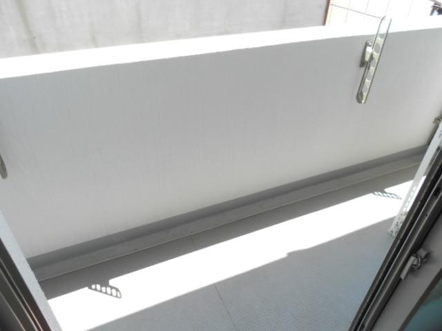 アサンテ サーナ 02020号室の設備