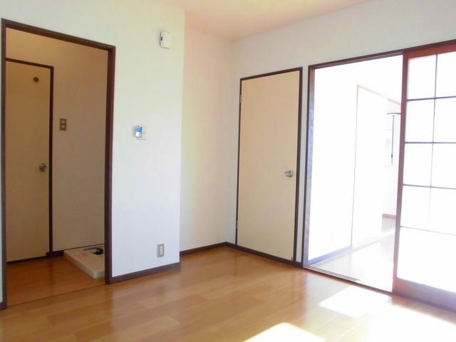 エルディム早川 01060号室のその他