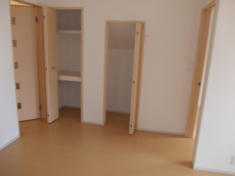 ガレント 01040号室の設備
