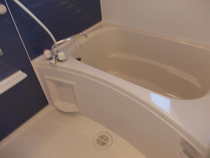 ガレント 01040号室の風呂