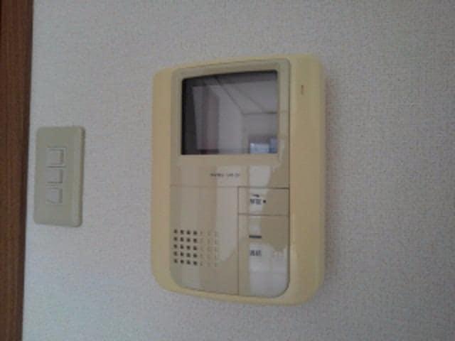 ピュア パレス A 03040号室のバルコニー