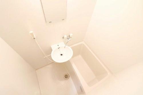 レオパレスエヴァーグリーン三条 306号室のトイレ