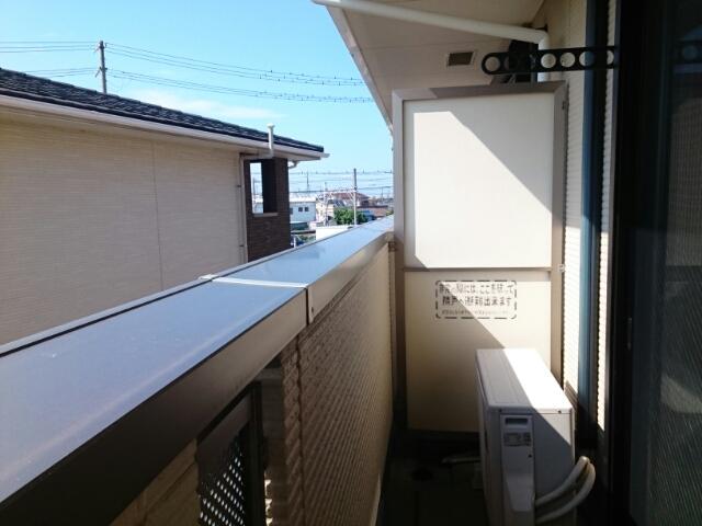 ステイションランドナガタキ 02020号室のトイレ