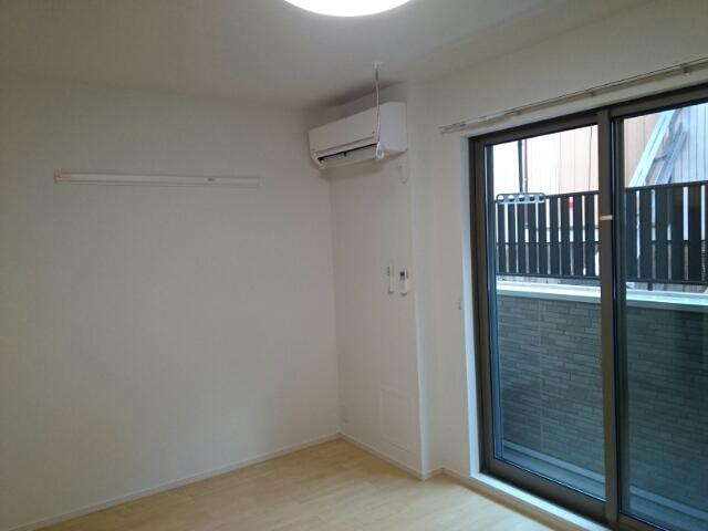 メゾン エーデル 01040号室のキッチン