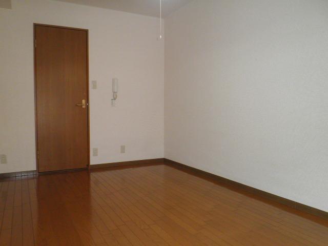 エスペランサ127 02030号室のリビング