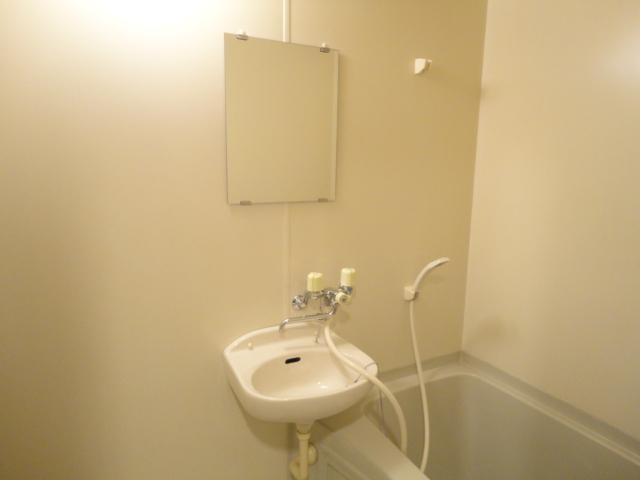 エスペランサ127 02030号室の風呂