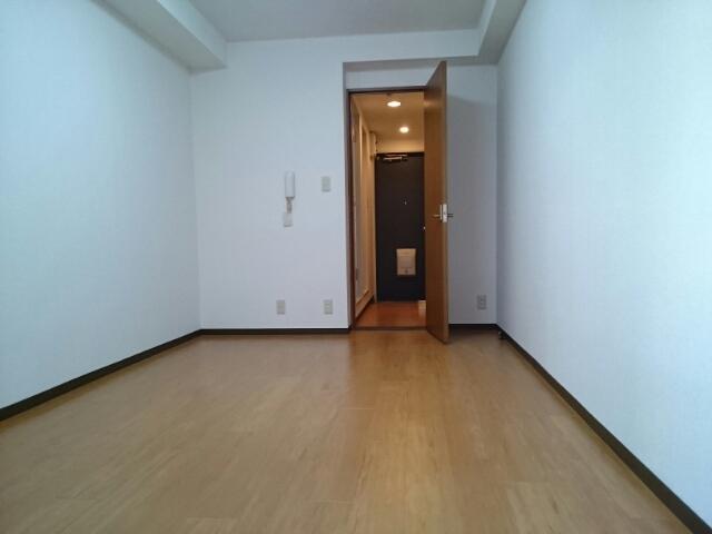 エスペランサ127 02030号室のキッチン