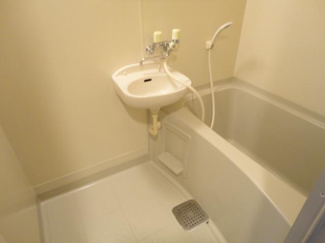 エスペランサ127 02030号室のトイレ