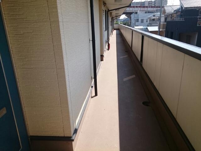アルモニー綾園 02010号室の収納