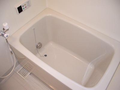 Prairie・live B 02010号室の風呂