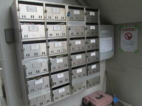 ハイデ野田 0201号室のセキュリティ
