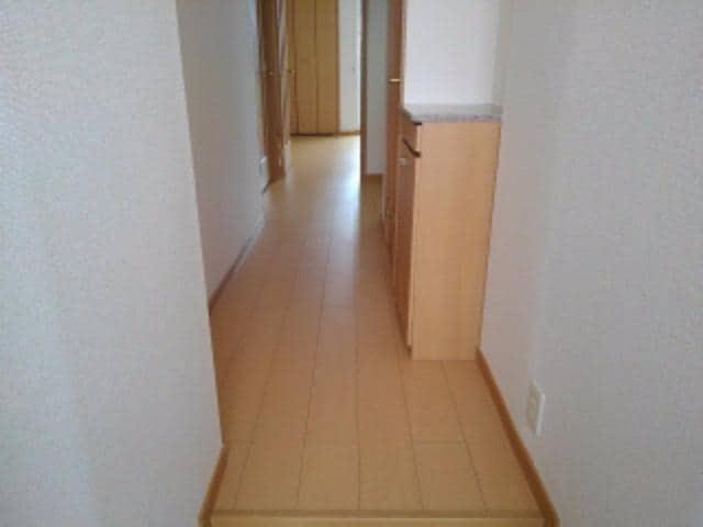 エテルノ中町 01020号室のトイレ