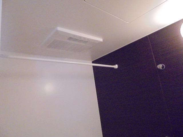 アリエッタⅡ 01010号室の風呂