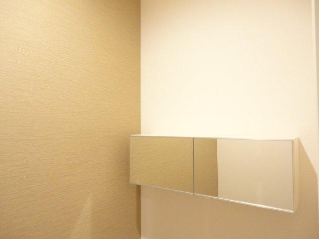 フォルトゥーナ 201号室のその他