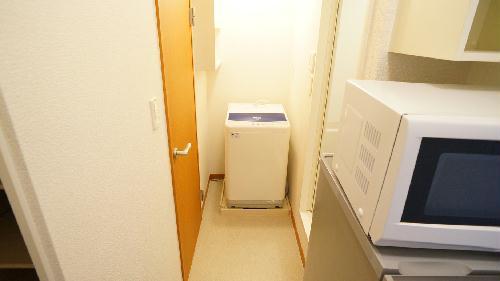 レオパレスフォレスト 206号室の設備