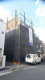 Grand Residence OJIの外観