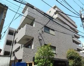 スカイコート西新宿第2外観写真