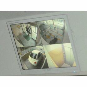 シャルマンヤマフク 203号室の設備