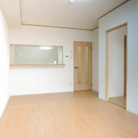 シャルマンヤマフク 203号室のトイレ