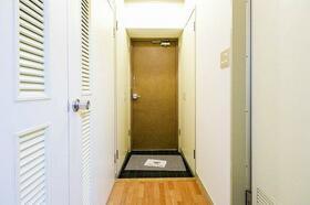 エトワール大宮 407号室の玄関