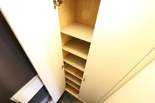 レオパレスOKANISHI 306号室のその他