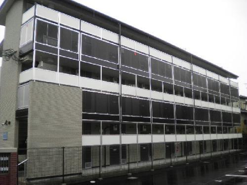 レオパレスOKANISHI 306号室の外観