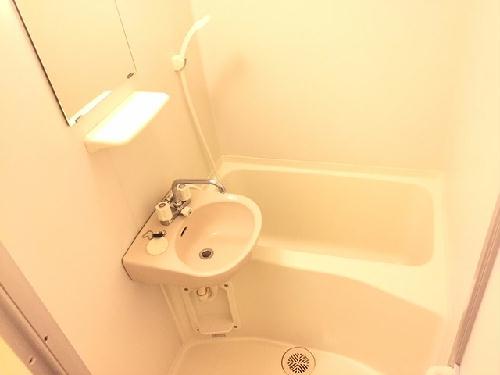レオパレスアプリコット 109号室の風呂